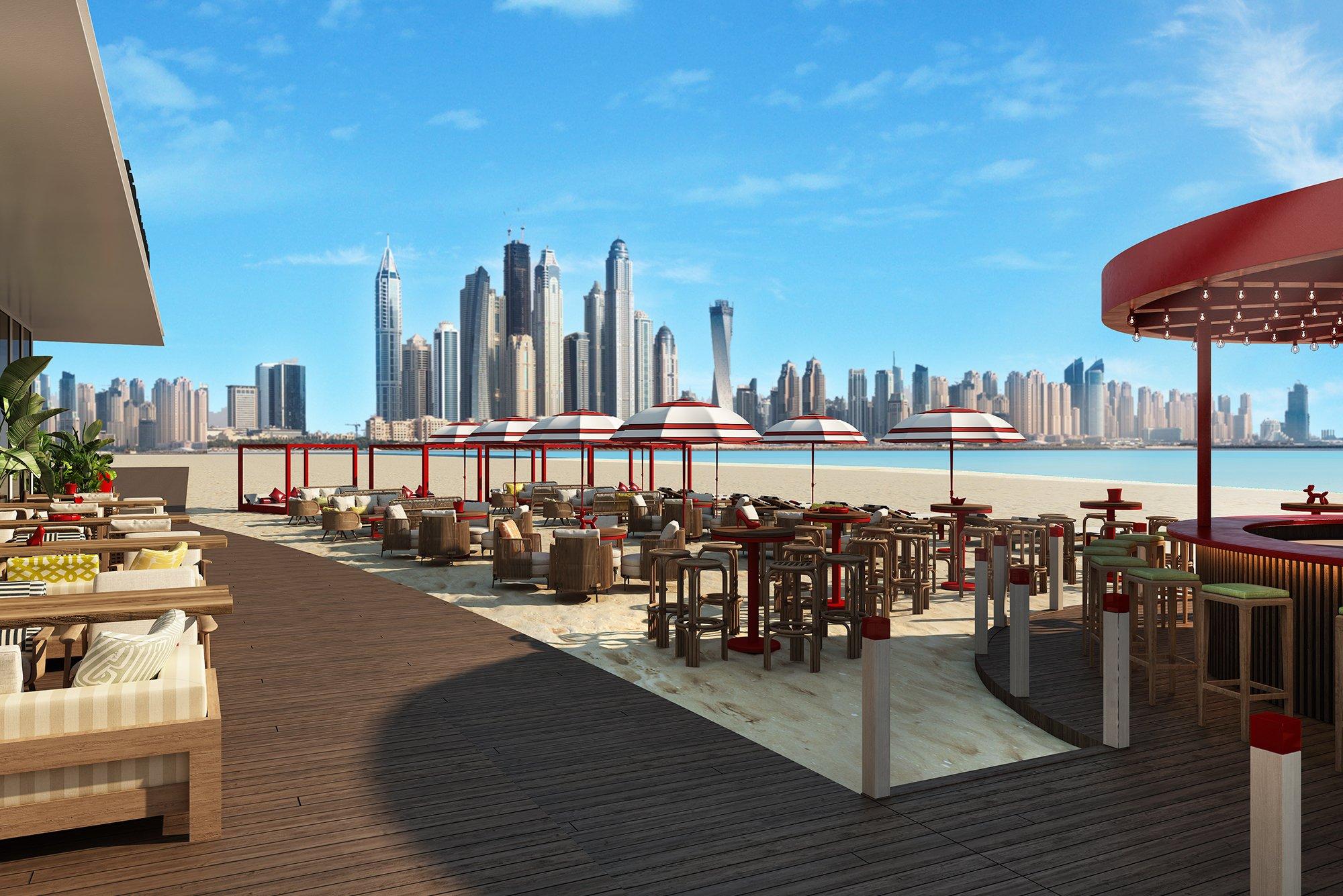 February 30 Dubai